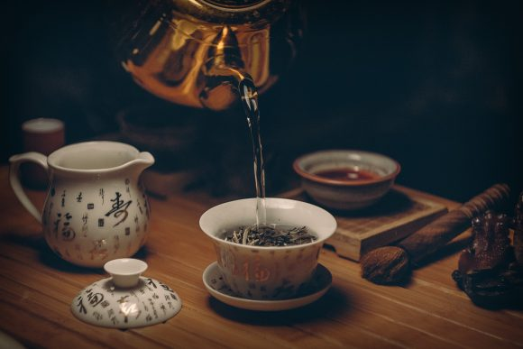 Tea, a healthy substitute for sugary drinks?