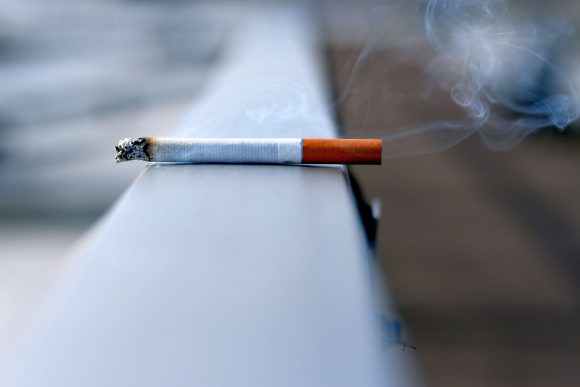 Have you ever thought to use hypnotherapy to give up smoking?
