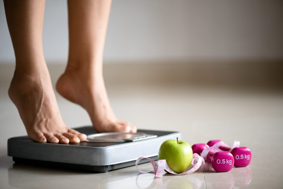 Why People Lose Weight But Can't Keep It Off