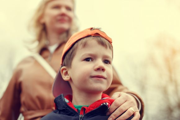 For Children With Anxiety, Intuitive Therapy May Help